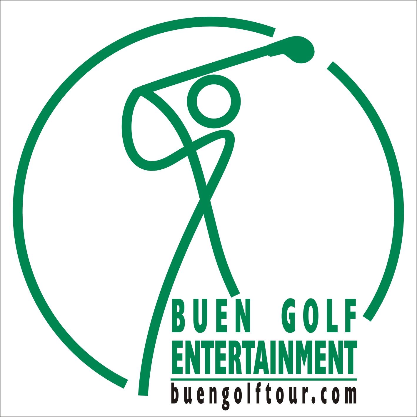 BUEN Golf Tour logo