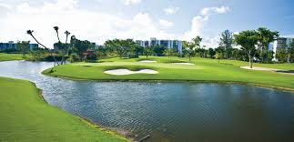 Turnberry golf