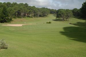 golf del lago 13
