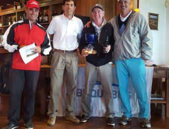 Buen arranque en Carmelo Golf Club