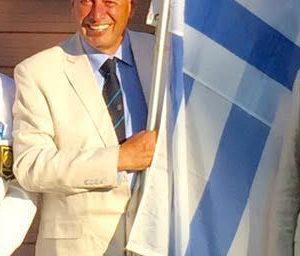 Julio Forcade venció en La Tahona Golf Club