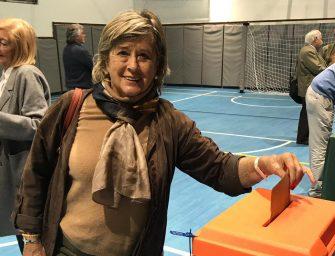 Marta Penadés renunció a la presidencia del CGU