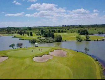 Carmelo Golf Club galardonado como la mejor cancha de Uruguay