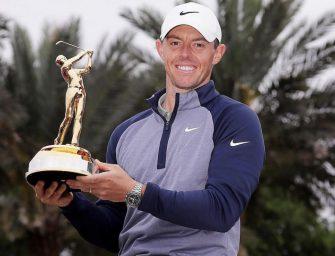 Notable victoria de Rory McIlroy en el The Players Championship