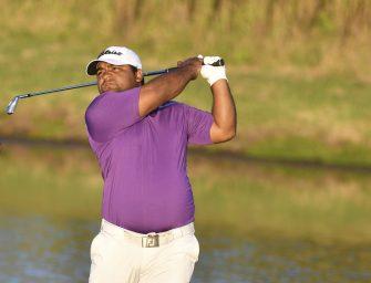 Juan Álvarez pierde posiciones en el PGA Tour Latinoamérica