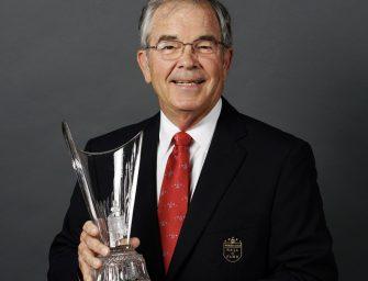Retief Goosen y Billy Payne nuevos miembros del Salón de la Fama del golf mundial