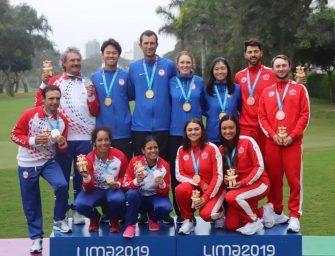 Uruguay se vino con la realidad de los Juegos Panamericanos