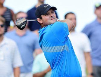 Victoria de Patrick Reed en el PGA TOUR