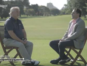 Golf Management visitó el golf uruguayo