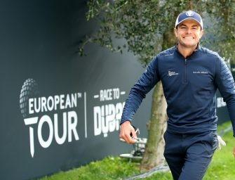 Canter sigue arriba en el Italian Open