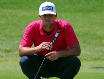 """Guillermo """"Mito"""" Pereira hace historia en el golf profesional"""