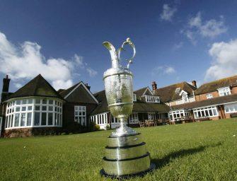 The Open Championship recibirá a 32 mil espectadores