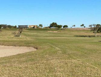 Las Piedras Golf Club en la recta final para completar sus 18 hoyos