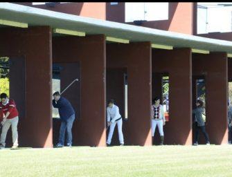 Insólito: Golfista agrede a profesor