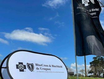 Blue Cross & Blue Shield llegó a su décima edición en La Tahona