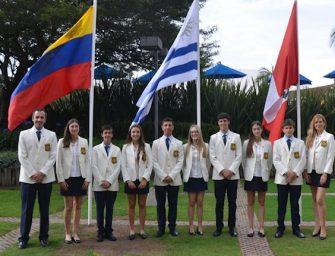 Uruguay mostró cosas positivas en el arranque del Sudamericano